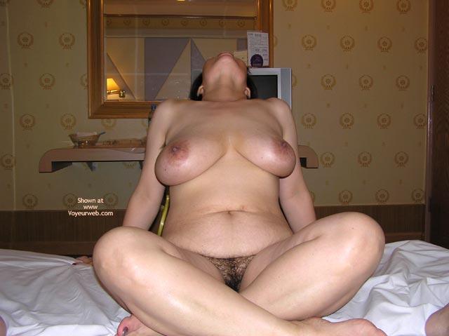 Madres peludas incesto