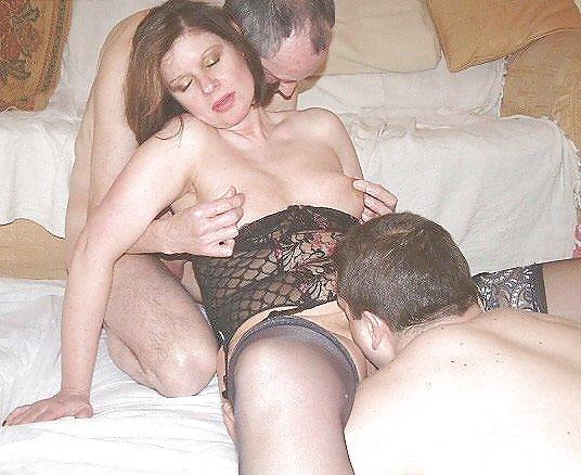 Imagenes porno trios