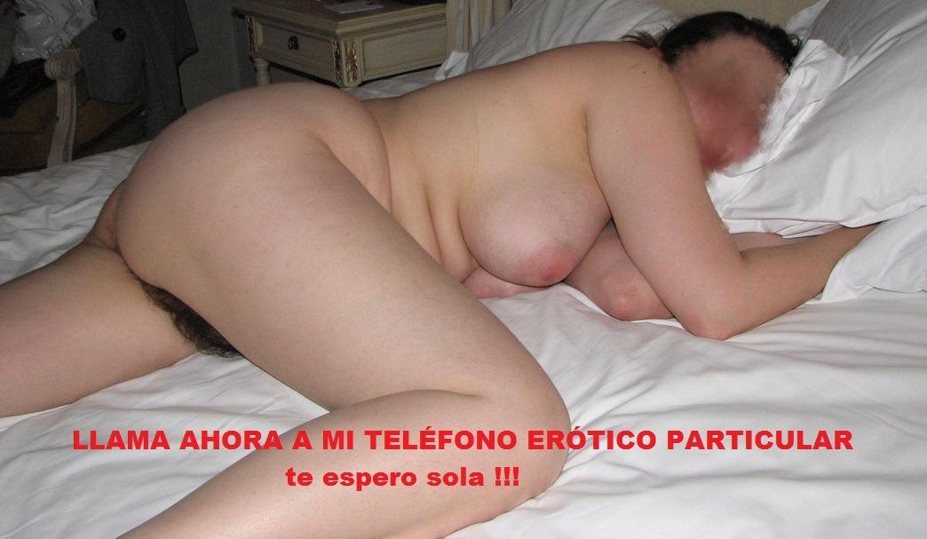 telefono erotico barcelona