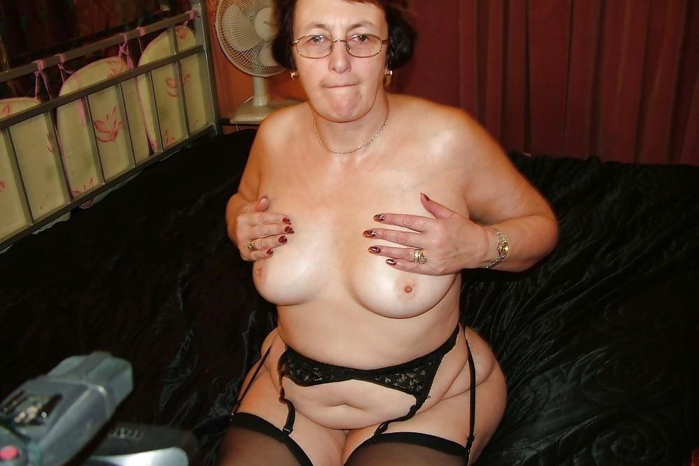fotos abuelas desnudas