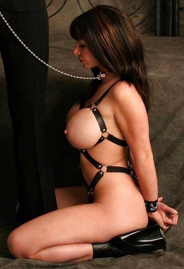 BDSM sumision y la fantasía de ser tuya