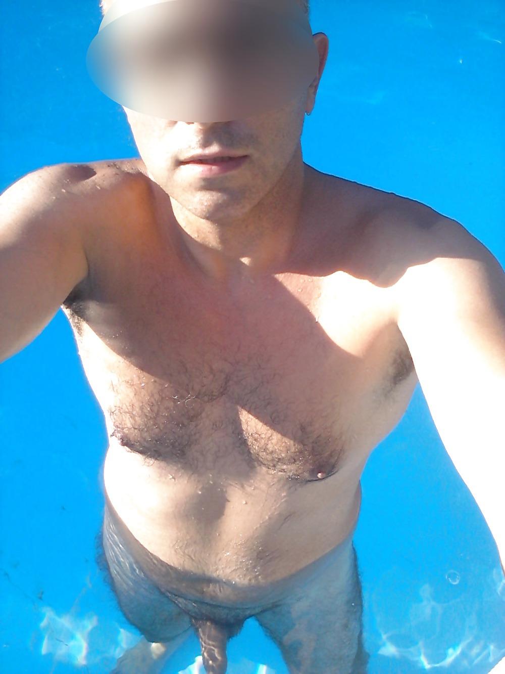 Gays piscina
