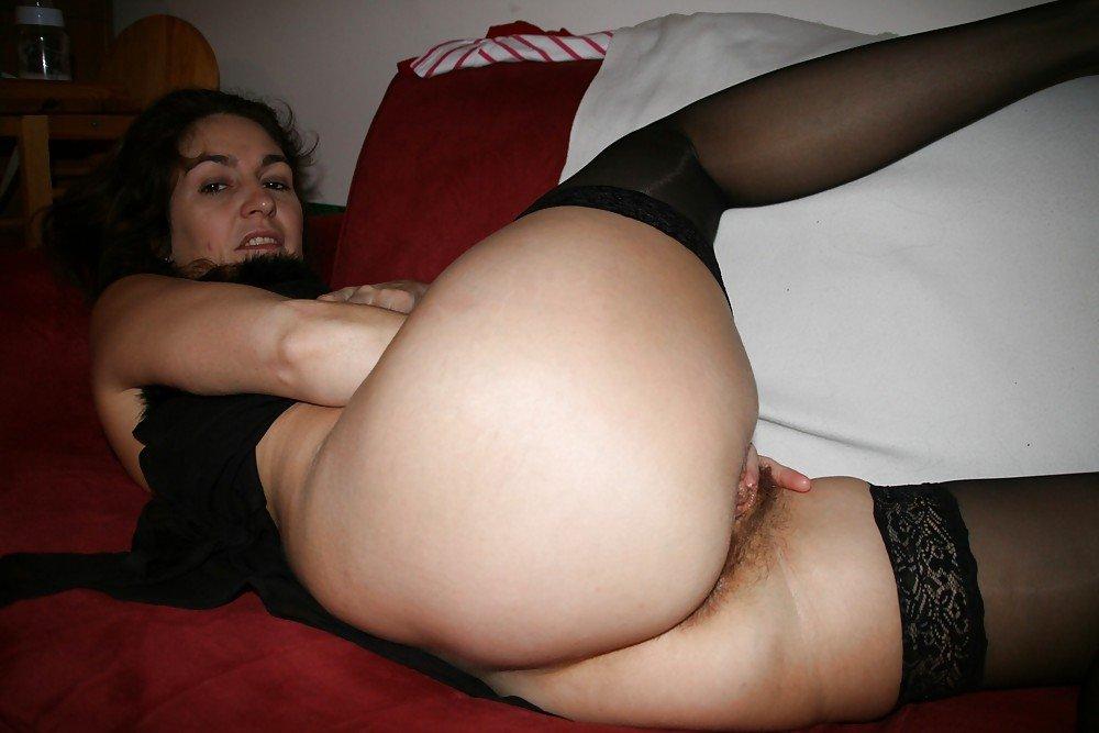 Vagina peluda