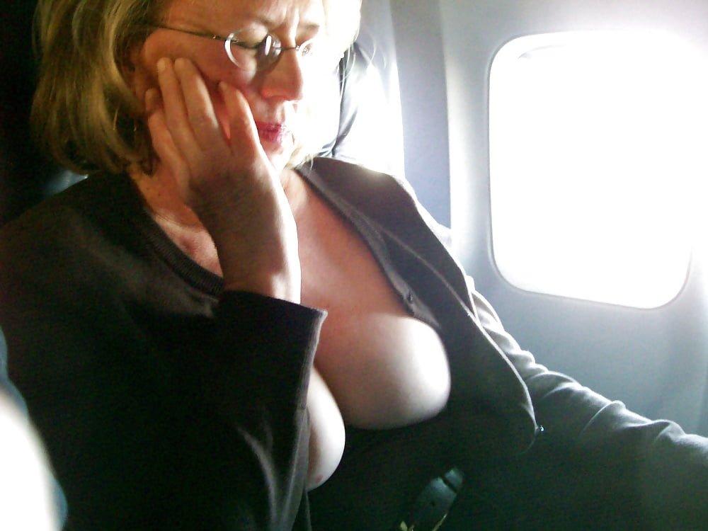 Abuela de altos vuelos y pasiones bajas