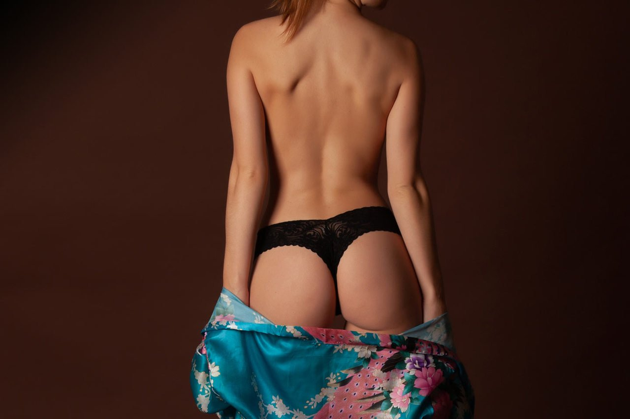 Centro de masajes eróticos de lujo en Madrid